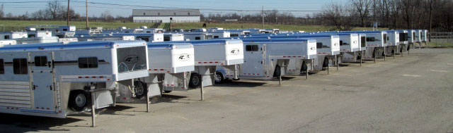 Winners Circle Trailers in Louisville, KY